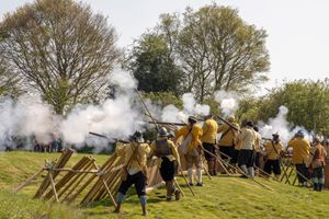 Spotlight on... Sealed Knot Easter  Re-enactment