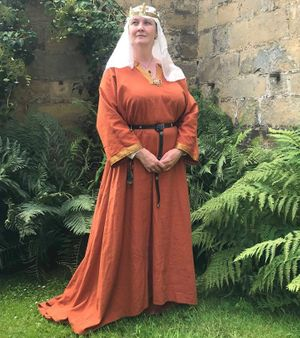 Heritage Open Days 2020: Matilda - Empress of Strife - fights battles and goes online!