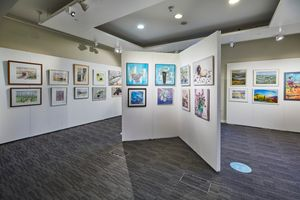 Winchester Art Club - Exhibition online